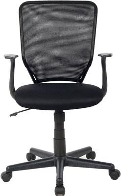 Кресло College H-8828 F черный кресло college hlc 0601 черный