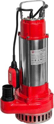 Насос QUATTRO ELEMENTI Sewage 1500 F Ci 771-770  пуско зарядное устройство quattro elementi tech boost 220 771 435