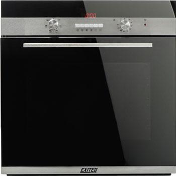 Встраиваемый электрический духовой шкаф Exiteq CKO-590 GLS exiteq exo 1
