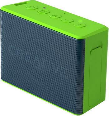 Фото Портативная акустика Creative. Купить с доставкой