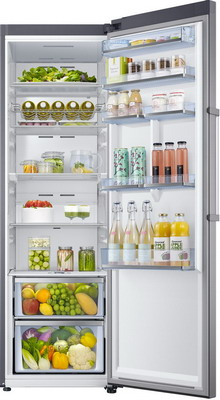 Однокамерный холодильник Samsung