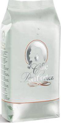 Кофе зерновой Carraro Don Cortez White 1 кг