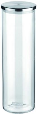 Емкость для продуктов Tescoma MONTI 1.8л 894826 емкость для специй tescoma monti цвет прозрачный металлик 0 5 л