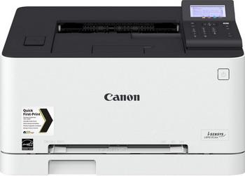 Принтер Canon i-Sensys LBP 613 Cdw монохромный лазерный принтер canon i sensys lbp151dw 0568c001