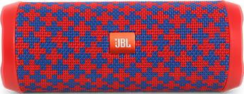 Портативная акустическая система JBL JBLFLIP4MALTA rolsen rbm612bt black портативная акустическая система