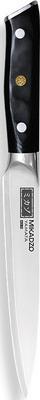 Нож универсальный MIKADZO Yamata Kotai 4992002 нож филейный mikadzo damascus