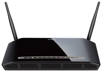 Беспроводной маршрутизатор D-Link DIR-632/A1A dir