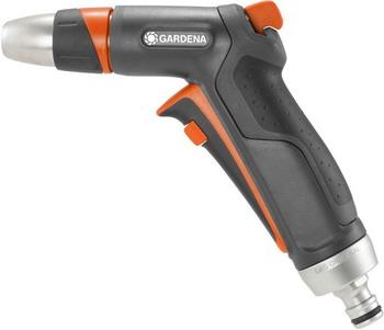 Пистолет для полива Gardena Premium 18305-20 сооружаем системы орошения полива дренажа и колодцы