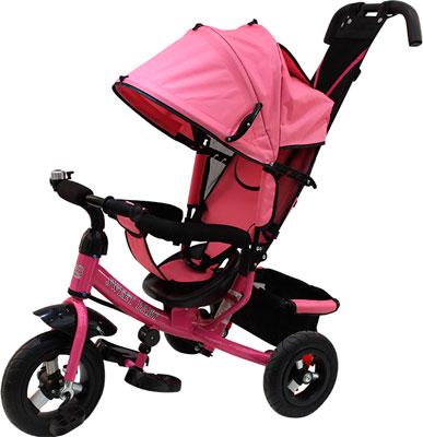 Велосипед Sweet Baby Mega Lexus Trike Pink (8/10 Air) 405 721