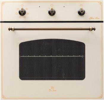 Встраиваемый электрический духовой шкаф DeLuxe 6006.03 эшв - 037 цена