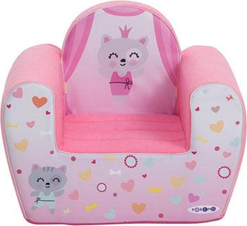 Игровое кресло Paremo серии ''Мимими'' Крошка Ми PCR 317-01 детское кресло paremo серии мимими крошка ми