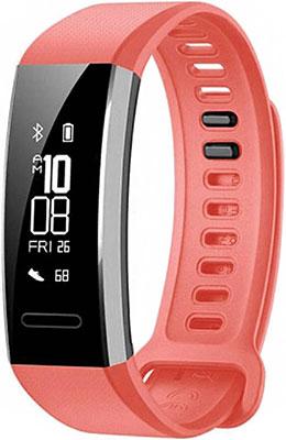 Браслет Huawei Band 2 PRO Red цена