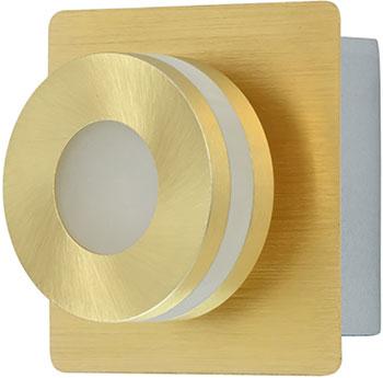 Бра DeMarkt Пунктум 549020201 1*5W LED 220 V туфли zenden collection zenden collection ze012abvsn34