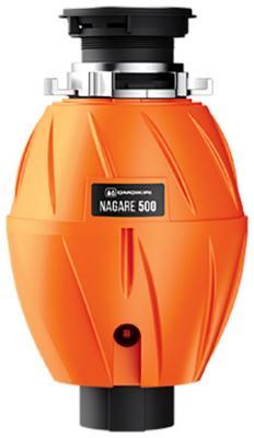 Измельчитель OMOIKIRI пищевых отходов Nagare 500 измельчитель пищевых отходов bone crusher bc 610
