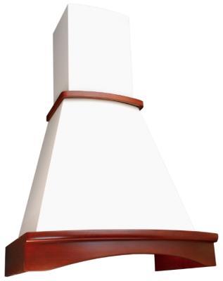 Вытяжка классическая ELIKOR Ротонда 60 беж/бук свет-кор. цена и фото