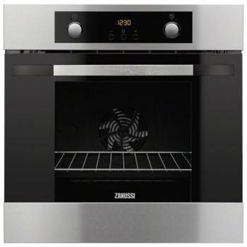 Встраиваемый электрический духовой шкаф Zanussi ZOB 535752 X