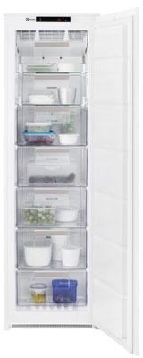 Встраиваемый морозильник Electrolux EUN 92244 AW встраиваемый холодильник electrolux enn 92841 aw