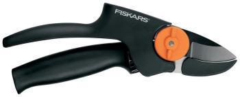 Секатор FISKARS PowerGear P 91 111510 секатор fiskars powergear l px 93 1023629 page 1