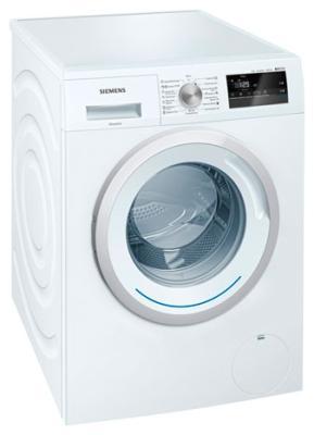 Стиральная машина Siemens WM 12 N 140 OE стиральная машина siemens wm 10 n 040 oe