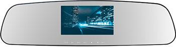 Автомобильный видеорегистратор TrendVision MR-710 GP устройство trendvision start 11000 mah compressor