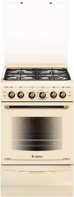 Газовая плита GEFEST ПГ 5100-02 0082
