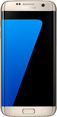 Samsung Galaxy S7 Edge 32 Gb золотистый samsung sm g925f galaxy s6 edge 32 gb emerald