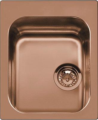 Кухонная мойка Smeg VS 34 P3RA  мойка lqr100f 2 smeg