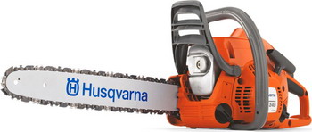 Бензопила Husqvarna 240 X-TORQ 9673260-01