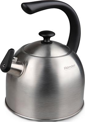 Чайник Rondell 367-RDS Haupt