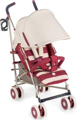 Коляска Happy Baby Cindy MAROON коляска прогулочная happy baby ultima maroon white frame