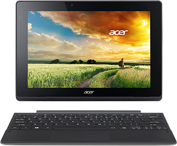 все цены на Планшет ACER Aspire Switch 10 SW3-016-12 MS IRON (NT.G8VER.001) онлайн