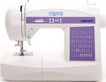 Швейная машина JAGUAR 592 стиральные машины автомат в москве
