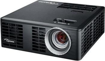 Проектор Optoma ML 750 e  цена