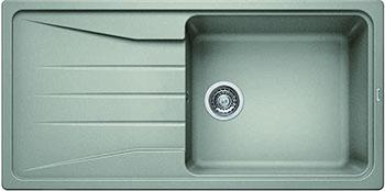 Кухонная мойка BLANCO SONA XL 6S SILGRANIT жемчужный кухонная мойка ukinox stm 800 600 20 6