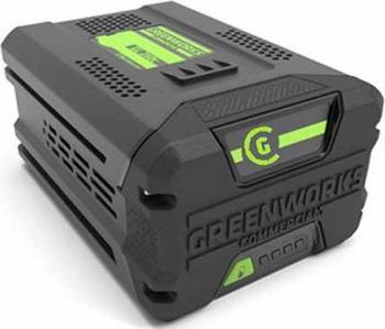 Аккумулятор Greenworks G 82 B2 2914907 greenworks 82v g82b2 2914907