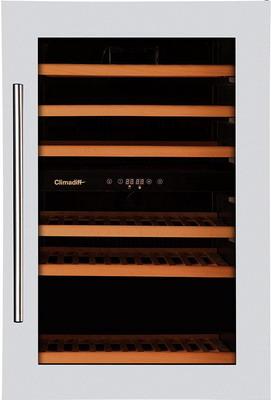 Встраиваемый винный шкаф Climadiff CLI 45 винный шкаф climadiff cle 18 нержавеющая сталь