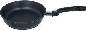 Сковорода Renard Silver Grey глубокая со съемной ручкой 220 SG 220 RH сковорода renard classic глубокая со съемной ручкой 260 cl 260 rh