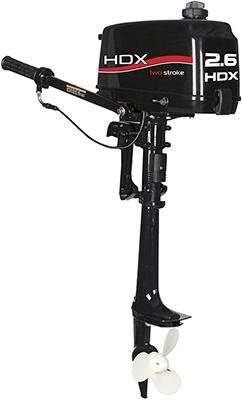 Мотор лодочный HDX T 2 6 CBMS 73335 цены онлайн