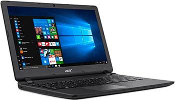 Ноутбук ACER ноутбук ACER Extensa EX 2540-51 C1 (NX.EFHER.013) черный обширный guangbo 25k96 чжан бизнес кожаного ноутбук ноутбук канцелярского ноутбук атмосферная магнитные дебетовый черный gbp25734