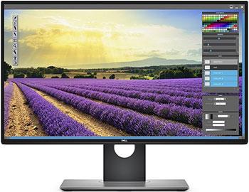все цены на ЖК монитор Dell U 2518 D (2518-6806) Black
