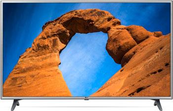 LED телевизор LG 49 LK 6100 itech lk 207