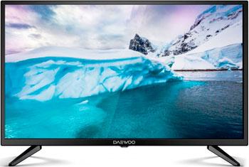 LED телевизор Daewoo L 32 S 638 VKE цена и фото