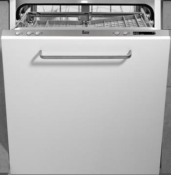 Полновстраиваемая посудомоечная машина Teka DW8 70 FI