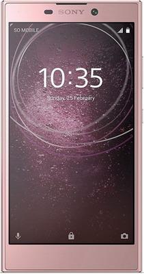 Мобильный телефон Sony Xperia L2 розовый мобильный телефон sony xperia z1 compact d5503