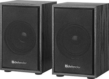Акустическая система 2.0 Defender SPK 250 65225 акустическая система 2 0 spk 22 black 65503 defender