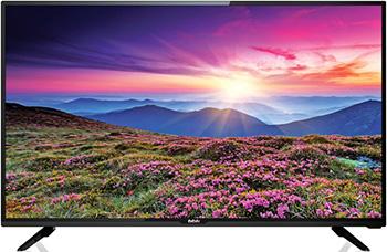 LED телевизор BBK 40 LEM-1051/FTS2C чёрный bbk 43 lem 1015 ft2c чёрный