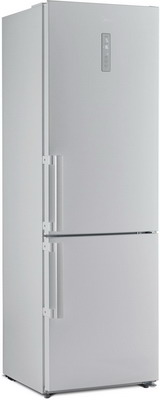 Фото - Двухкамерный холодильник Midea MRB 519 SFNW3 двухкамерный холодильник hitachi r vg 472 pu3 gbw
