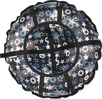 Тюбинг Hubster Люкс Pro Фабрика звезд (105см) во4363-1 тюбинг hubster люкс pro карнавал 105см во4962 2