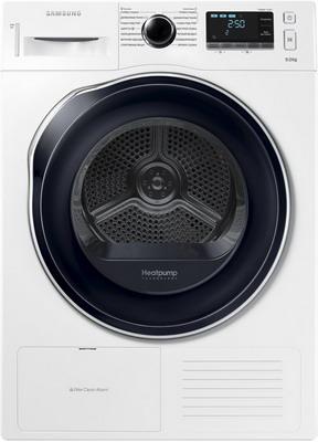 Сушильная машина Samsung DV 90 K 6000 CW