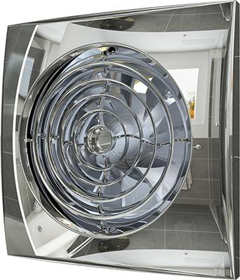 Вытяжной вентилятор DiCiTi